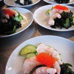shrimp plates